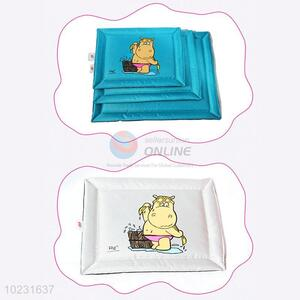 Cute design popular cheap pet mat