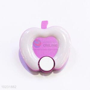 Cheap best lovely apple shape  fill light clip