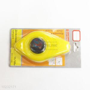 Best sales cheap yellow mark scraper
