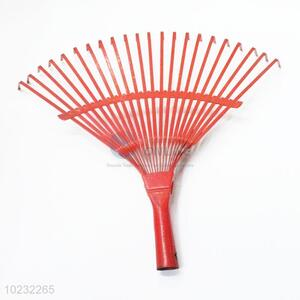 Wholesale cheap best red rake