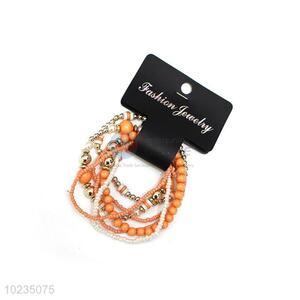 New Arrival Fashion Charm Bracelet Cheap Ladies Jewelry