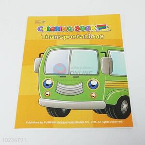 Wholesale factory price coloring books for kids