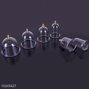 Best Selling Chinese Vacuum Cupping Set Massage