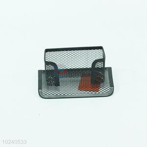 Wholesale Metal Mesh Cardcase/Business Name Card Holder
