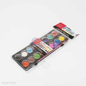 Custom 16 Color Pigment Art Paints Powder Paint