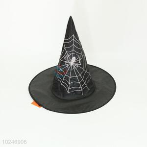 Creative Design Witch Hat Festival Decoration Party Hats