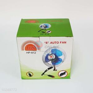 Hot selling factory price metal samll automobile car fan