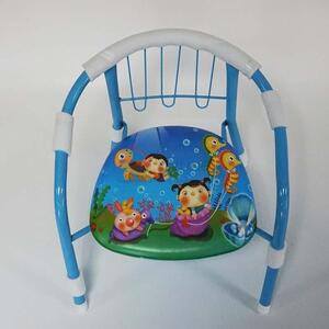Wholesale Lovely Pattern Portable Baby Chair With Lazyback