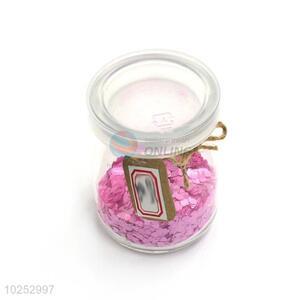 Best Price Sweet Heart Glitter Powder For Nail Art&Craft