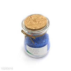 New Style Crescent Shape Cosmetic Glitter Powder