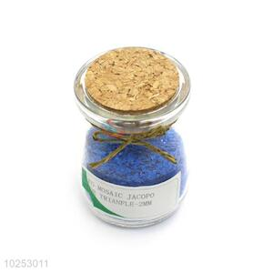 New Arrival Triangle Shape Glitter Powder For Arts&Crafts