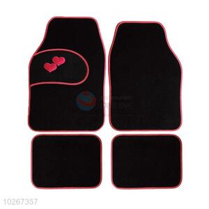 Creative Design PVC Car Foot Mat Best Auto Supplies