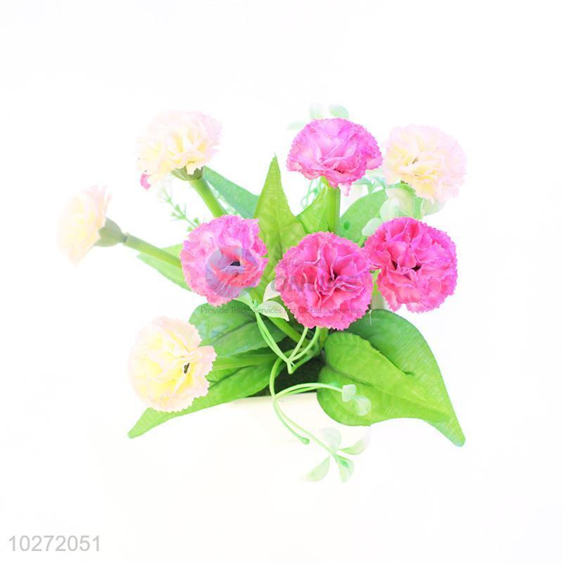 225 & High quality promotional artificial flower pot/fake potted ...