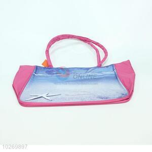 Shoulders Beach Bag