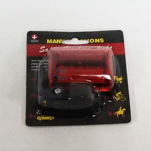 Battery Flashlight Torch Tail Light Bicycle Accessories