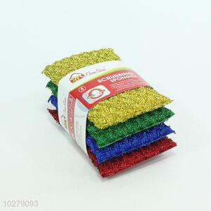 Crazy selling colorful composite sponge
