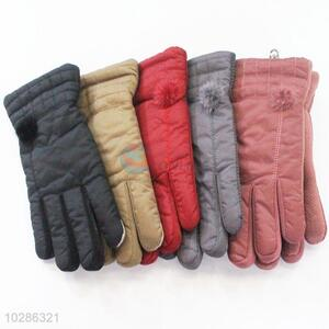 Classical best 5pcs women gloves