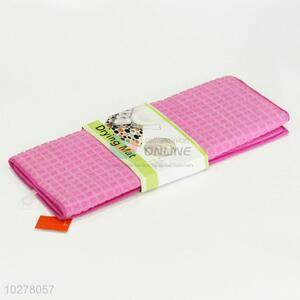 Pink Sponge Mats & Pads