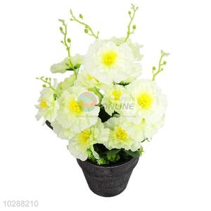 Delicate Design Artificial Flower Bonsai Simulation Flower Plant Plant