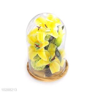 Newest Deluxe Artificial Flowers Simulation Flower Fake Flower For Gift