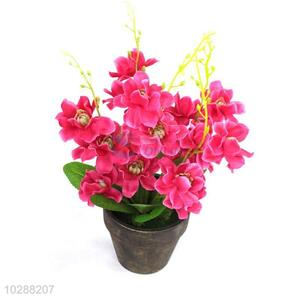 Best Selling Artificial Flower Bonsai Decorative Artificial Plant/Flower