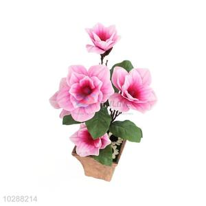 Wholesale Exquisite Artificial Flowers Simulation Flower Artificial Plant