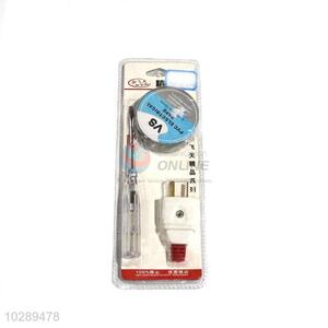 Nice Electrical Test Pen,PVC Electrical Tape and Plug Set for Sale
