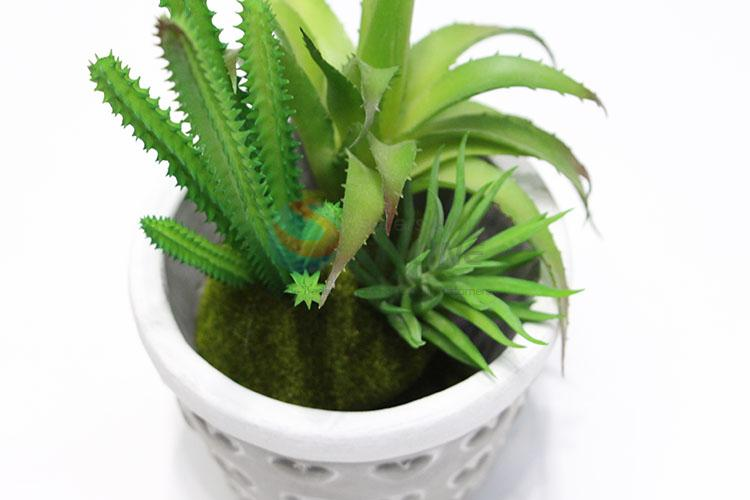 Direct Price Nice Artificial Succulents Plant