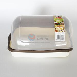 Superior Quality Plastic Cake Box