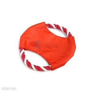 Factory High Quality Pet Frisbee for Sale
