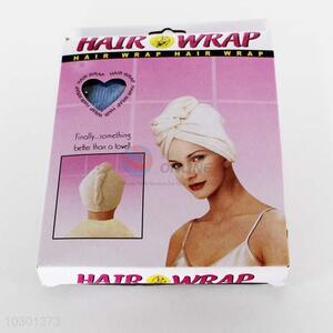 Promotional Nice Hair Wrap for Sale