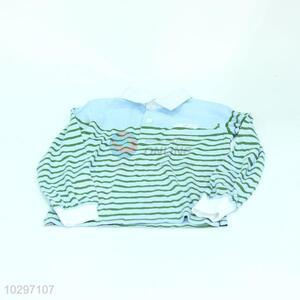 Good Quality Short Sleeve Polo Shirt For Boy