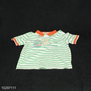 Custom Colorful Boy Short Sleeve POLO Shirt