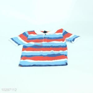 Best Price Boy Short Sleeve POLO Shirt