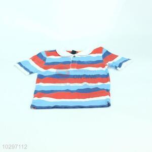 Best Price Boy Short Sleeve POLO Shirt