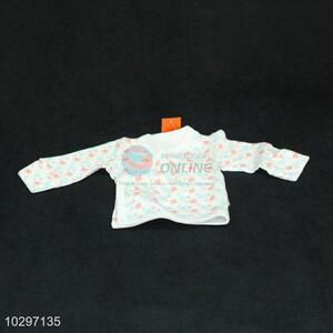 New Design Long Sleeve T-Shirt For Newborn