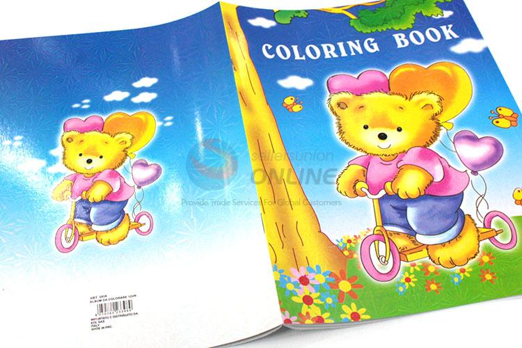 Creative Drawing Book Children Color Filling Book - Sellersunion Online