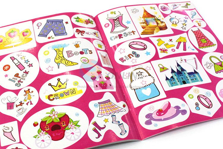 Good Sale Kids Color Filling Book Coloring Book Drawing Book ...