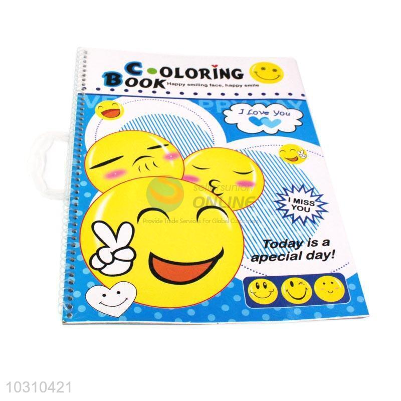 Cheap Educational Color Filling Book Creative Drawing Book ...