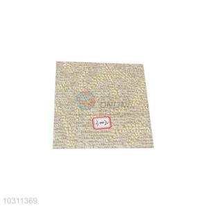 Promotional Wholesale PVC Floor with Self-adhesive for Sale