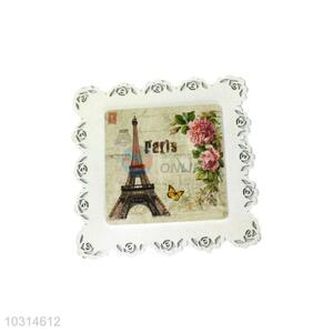 Delicate Design Square Pot Holder Modern Heat Pad