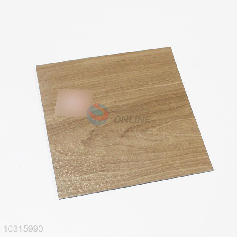 China Factory Price PVC With Selfadhesive Wood Fiber Flooring - Fiber flooring prices