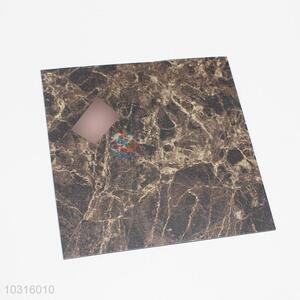 Best Sale Plastic PVC with Self-adhesive Composite Flooring Board