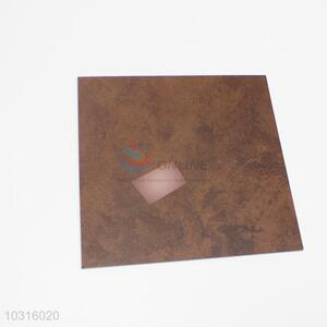 Low Price High Quality PVC with Self-adhesive Flooring Board