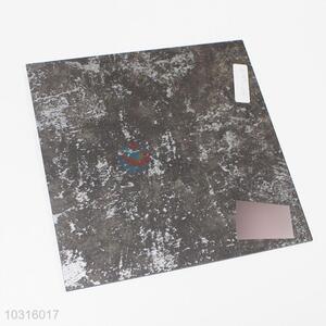 Waterproof PVC with Self-adhesive Flooring Composite Boards