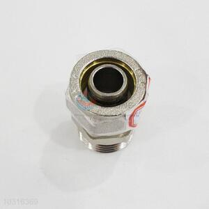 1/2 Aluminium Plastic Pipe Connector