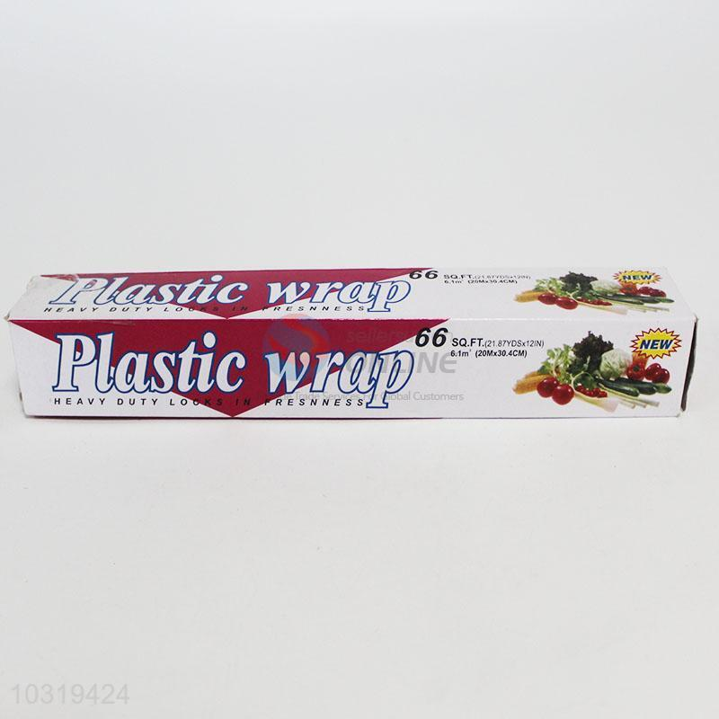 High quality wholesale plastic cling wrap - Sellersunion Online