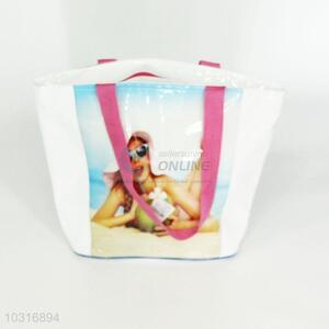 Fashion Beach Bag/Ice Bag