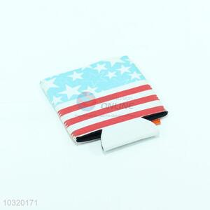 National flag pattern coffee mug cup lids/cover