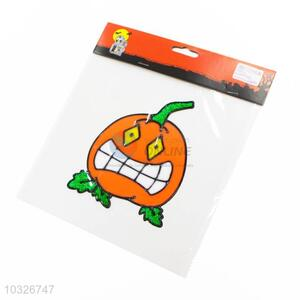 Fashion Design Pumpkin Pattern Window Sticker Decorative Stickers